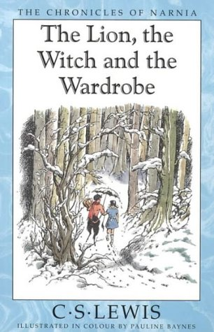 The Lion, the Witch and the Wardrobe (Chronicles of Narnia) N/A edition cover