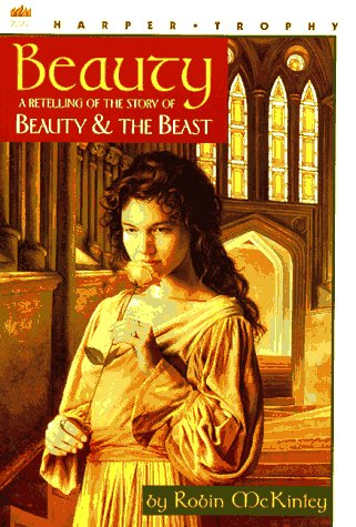 Beauty A Retelling of the Story of Beauty and the Beast  1978 edition cover