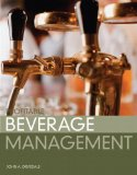 Profitable Beverage Management   2015 9780135078778 Front Cover