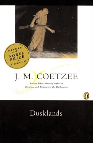 Dusklands   1996 edition cover