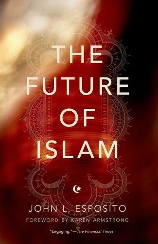 Future of Islam   2013 edition cover