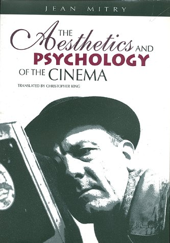 Aesthetics and Psychology of the Cinema  N/A edition cover