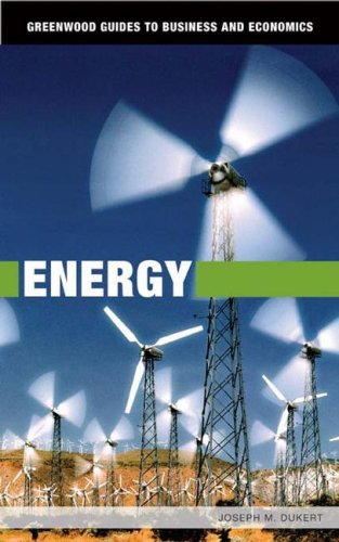 Energy   2008 edition cover