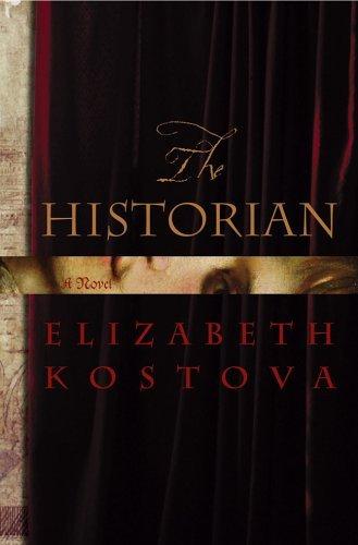 Historian   2005 edition cover