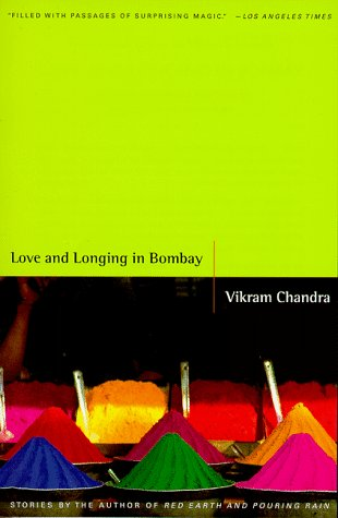 Love and Longing in Bombay  N/A 9780316136778 Front Cover