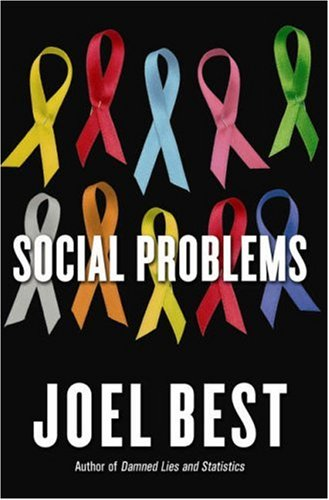 Social Problems   2008 edition cover