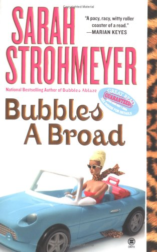Bubbles a Broad  N/A edition cover
