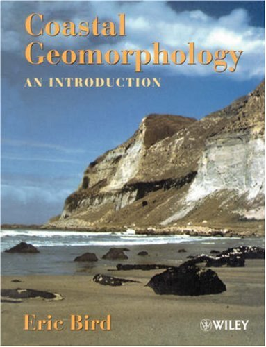 Coastal Geomorphology An Introduction  2001 9780471899778 Front Cover