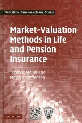 Market-Valuation Methods in Life and Pension Insurance   2007 9780521868778 Front Cover