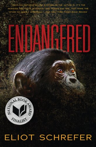 Endangered  N/A edition cover