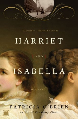 Harriet and Isabella A Novel  2008 edition cover