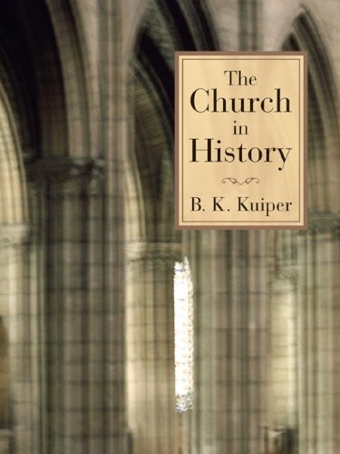 Church in History   1988 edition cover