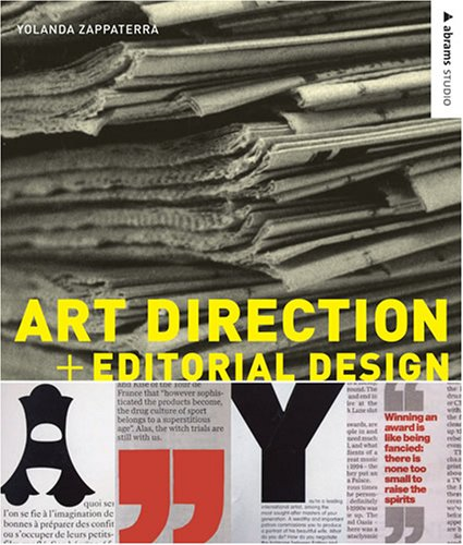 Art Direction + Editorial Design   2007 edition cover