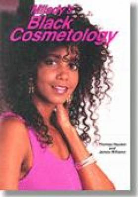 Milady's Black Cosmetology   1990 9780873503778 Front Cover