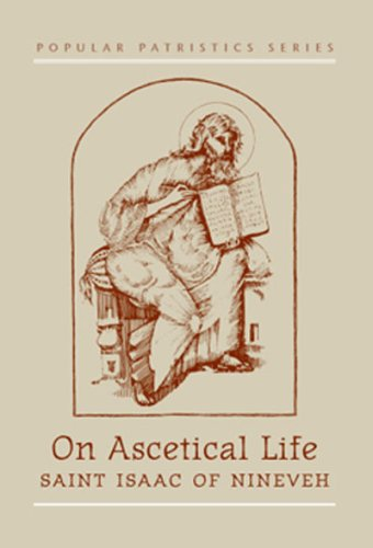 On Ascetical Life  1989 edition cover