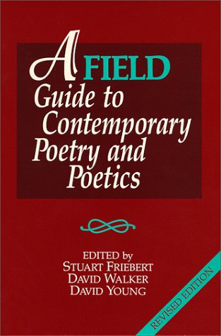 Field Guide to Contemporary Poetry and Poetics   1997 (Revised) edition cover