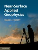 Near-Surface Applied Geophysics:   2013 edition cover
