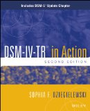DSM-IV-TR in Action DSM-5 Update 2nd 2010 edition cover