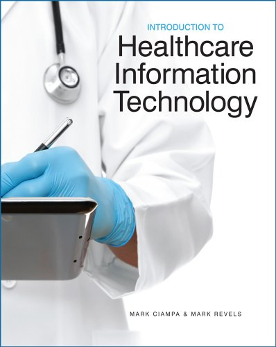 Introduction to Healthcare Information Technology   2013 edition cover