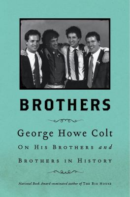 Brothers On His Brothers and Brothers in History  2012 edition cover