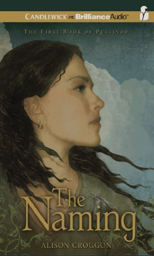 The Naming:  2011 edition cover