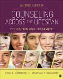 Counseling Across the Lifespan Prevention and Treatment 2nd 2016 edition cover