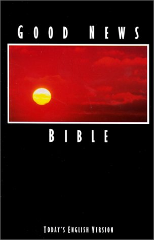 GNT Bible N/A edition cover