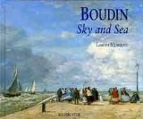 Boudin: Sky and Sea  1998 edition cover