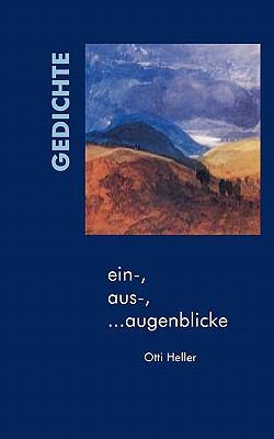 Ein-, Aus-, Augenblicke  N/A 9783833421778 Front Cover