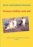 Unsere Collies und wir N/A edition cover