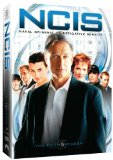 NCIS: Season 5 System.Collections.Generic.List`1[System.String] artwork