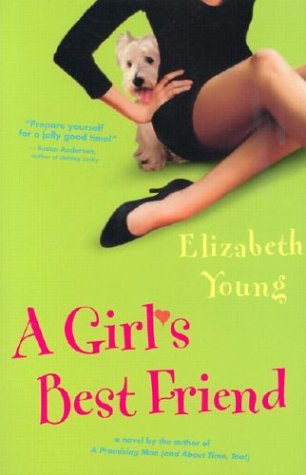 Girl's Best Friend   2003 9780060562779 Front Cover