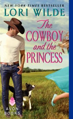 Cowboy and the Princess  N/A 9780062047779 Front Cover