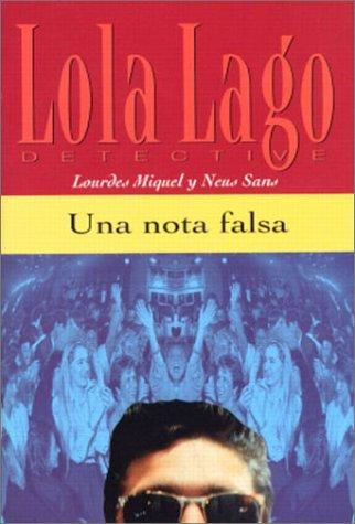 Nota Falsa   2002 edition cover