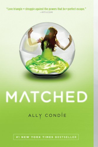 Matched  N/A edition cover
