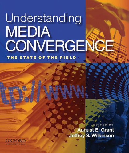 Understanding Media Convergence   2008 edition cover