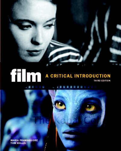 Film A Critical Introduction 3rd 2012 (Revised) edition cover