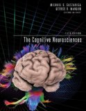 Cognitive Neurosciences V  5th 2014 edition cover