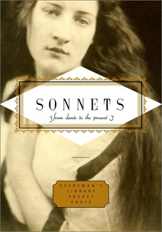 Sonnets From Dante to the Present  2001 edition cover