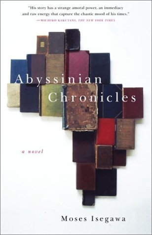 Abyssinian Chronicles A Novel N/A edition cover