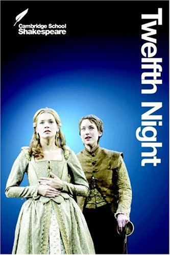 Twelfth Night  2nd 2005 (Revised) edition cover