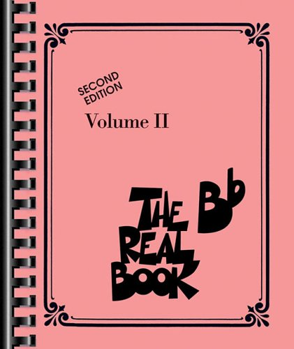 Real Book  2nd 2006 edition cover