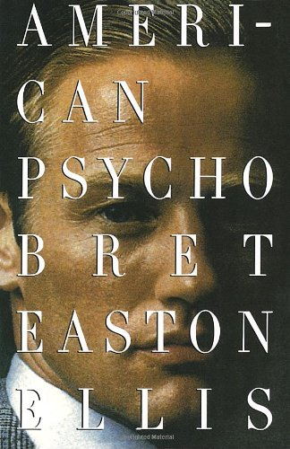 American Psycho  N/A edition cover