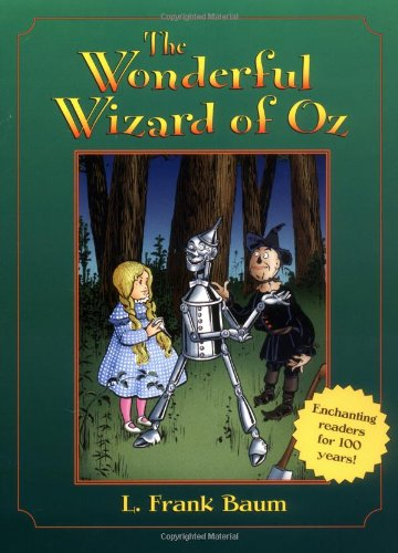 Wonderful Wizard of Oz  N/A edition cover