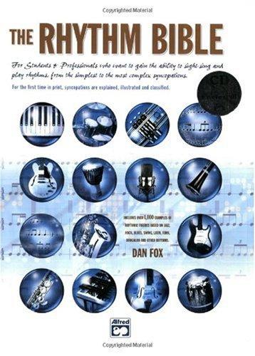 Rhythm Bible   2002 edition cover