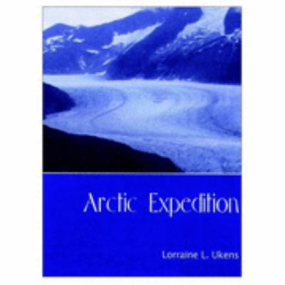 Arctic Expedition   1998 (Activity Book) edition cover