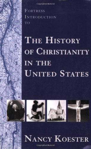 History of Christianity in the United States   2007 edition cover