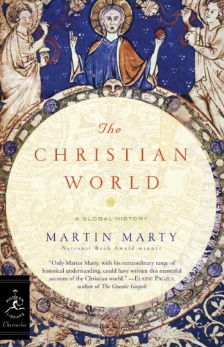 Christian World   2009 9780812976779 Front Cover