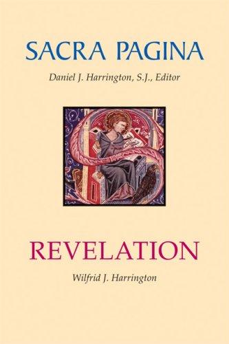 Revelation   2008 edition cover