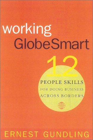 Working GlobeSmart 12 People Skills for Doing Business Across Borders  2003 edition cover